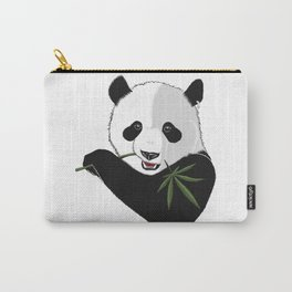 Save The Panda Carry-All Pouch