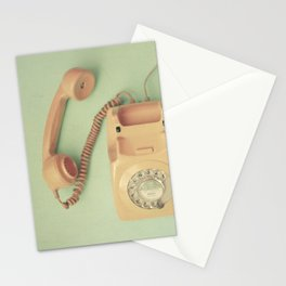 Off the Hook Stationery Cards