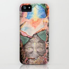 ladder of love iPhone Case