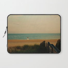 Dewey Beach Laptop Sleeve