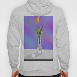 Yellow Tulip Hoody