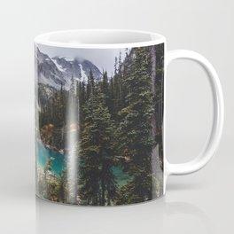 Joffre Lakes Coffee Mug