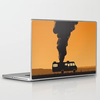 cooking Laptop & iPad Skins featuring Cooking by Jonathan Hogan