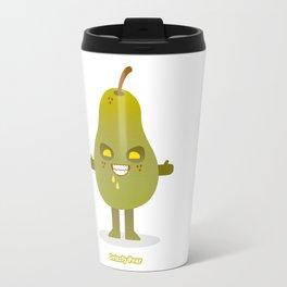 'Grizzly Pear' Robotic Travel Mug