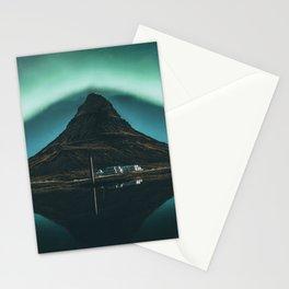 Kirkjufell, Iceland Stationery Cards
