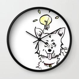 Ein Wall Clock