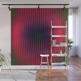 Into The Weave Wall Mural