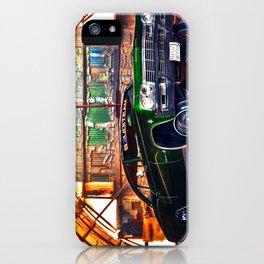 Lowrider iPhone Case