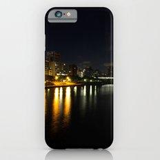Tokyo Night Slim Case iPhone 6s