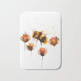 BEE Bath Mat