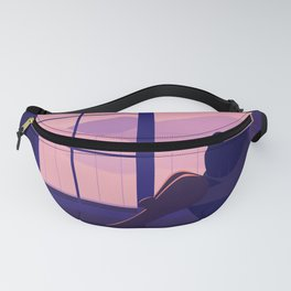 Lady Fanny Pack