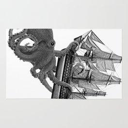 Release the Kraken Rug