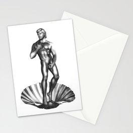 BIRTH OF NEPTUNE II Stationery Cards