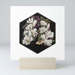 Breathe Mini Art Print