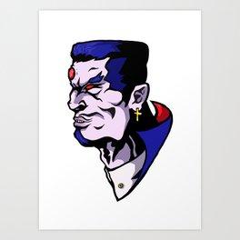 x16 Art Print