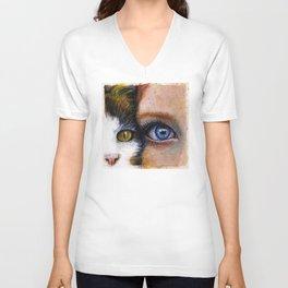 Spirit Animal Unisex V-Neck