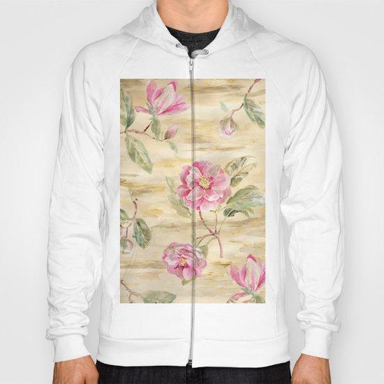 magnolia gold Hoody