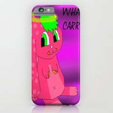 What carrot? Slim Case iPhone 6s