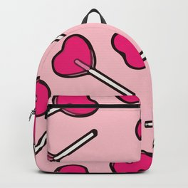 Lollipop Love Backpack