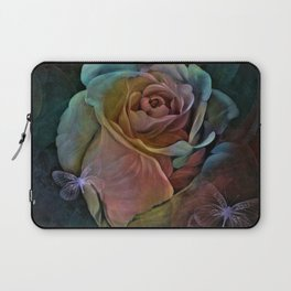 GARDEN OF COLOR Laptop Sleeve