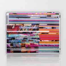 STRIPES10 Laptop & iPad Skin