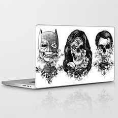 World Finest Series. Laptop & iPad Skin