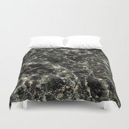 Watercolour Water Duvet Cover