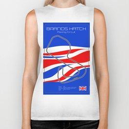 Brands Hatch Biker Tank