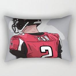 MR2 Rectangular Pillow