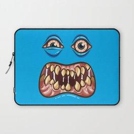 Monstrous Realisation Laptop Sleeve