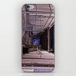 AlleyWay iPhone Skin