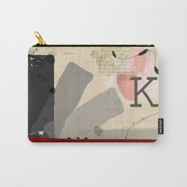 Letter to Felice Carry-All Pouch