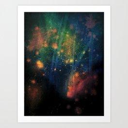 Abstract Art/ Art Print