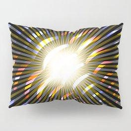 Incandescent, 2370j Pillow Sham