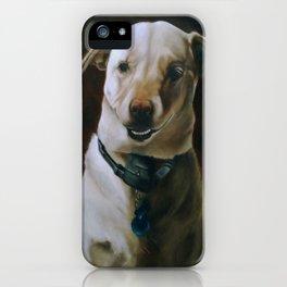 Mitti Moo iPhone Case