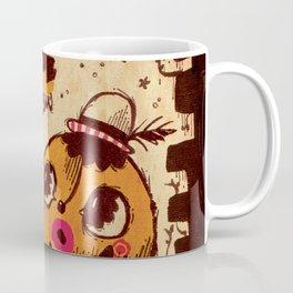 Humpty Dumpty Coffee Mug