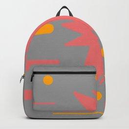 Desert Sunrise Backpack