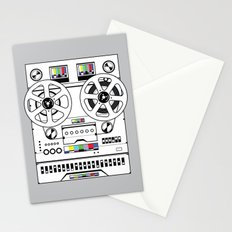 1 kHz #6 Stationery Cards