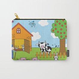 Farm Carry-All Pouch