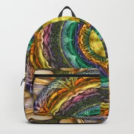 Ragtime Two-Step Backpack