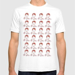 "Ron Swanson ""Diptych"" T-shirt"