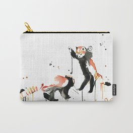 Red Pandas. Carry-All Pouch