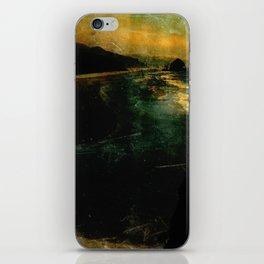 Pachuca Sunrise iPhone Skin