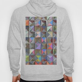 Abstract Composition 330 Hoody