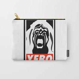 YEBO WARRIOR Carry-All Pouch