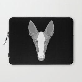 Ibizan Hound Team Snooter Laptop Sleeve