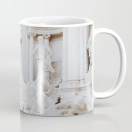 trevi fountain / rome, italy Coffee Mug