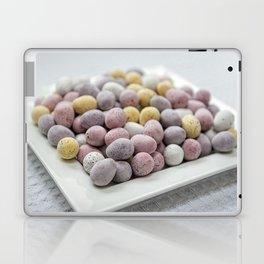 Easter Plate IX Laptop & iPad Skin