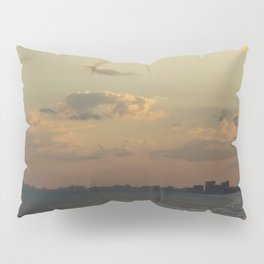 NMB Sunset Pillow Sham