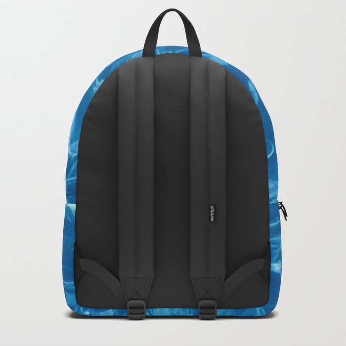 water and summer Backpack